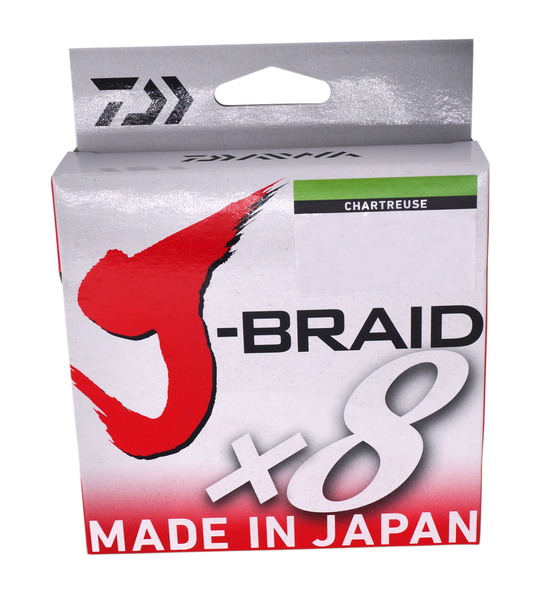Details about  /Daiwa J Braid x8 Line PE 150m Chartreuse