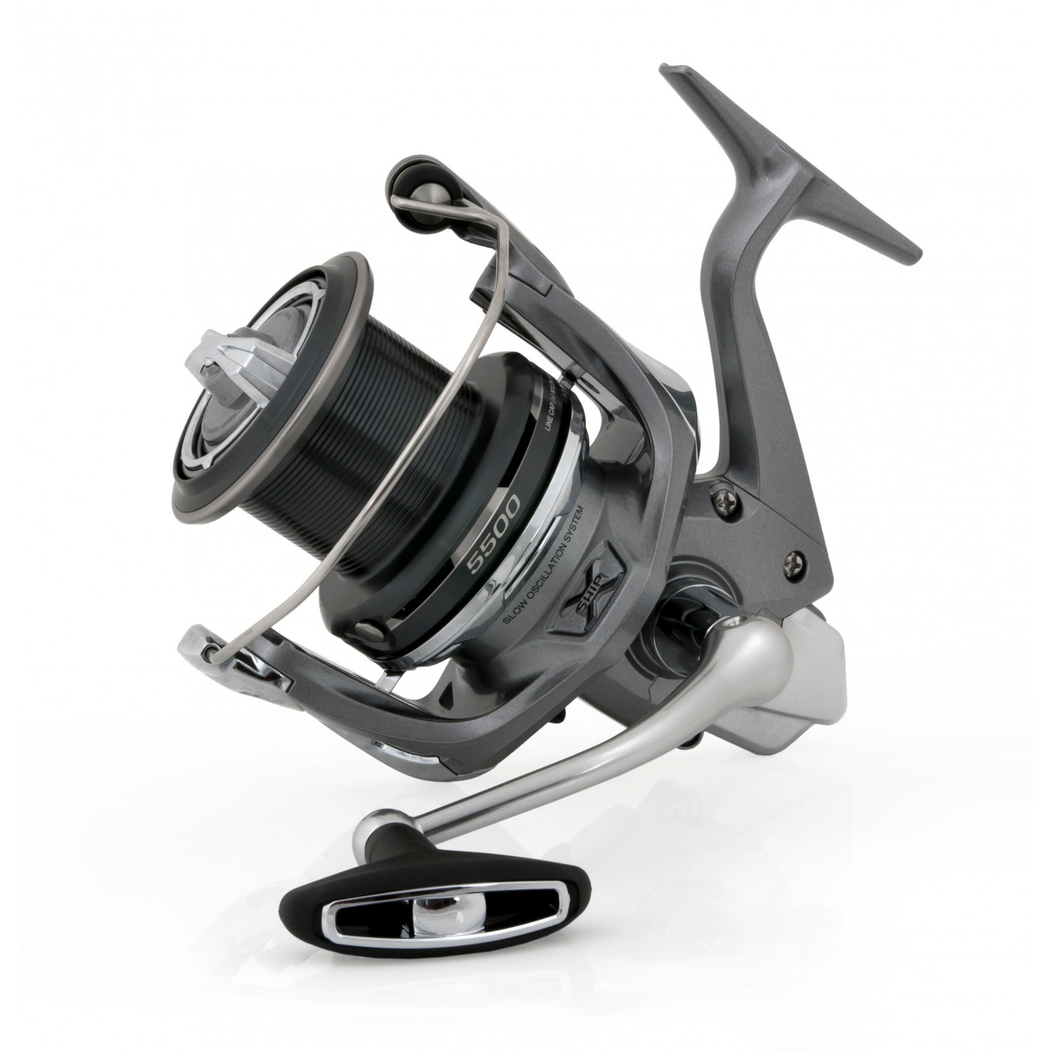 Shimano Ultegra Xsd Big Pit Surfcasting Reel With Instant Drag System