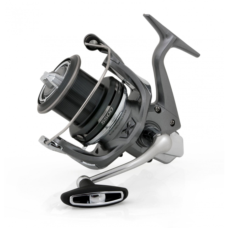 Shimano Nouveau Ultegra 5500 XSD Big Pit QUICK Drag Fishing Reel-ULT5500XSD