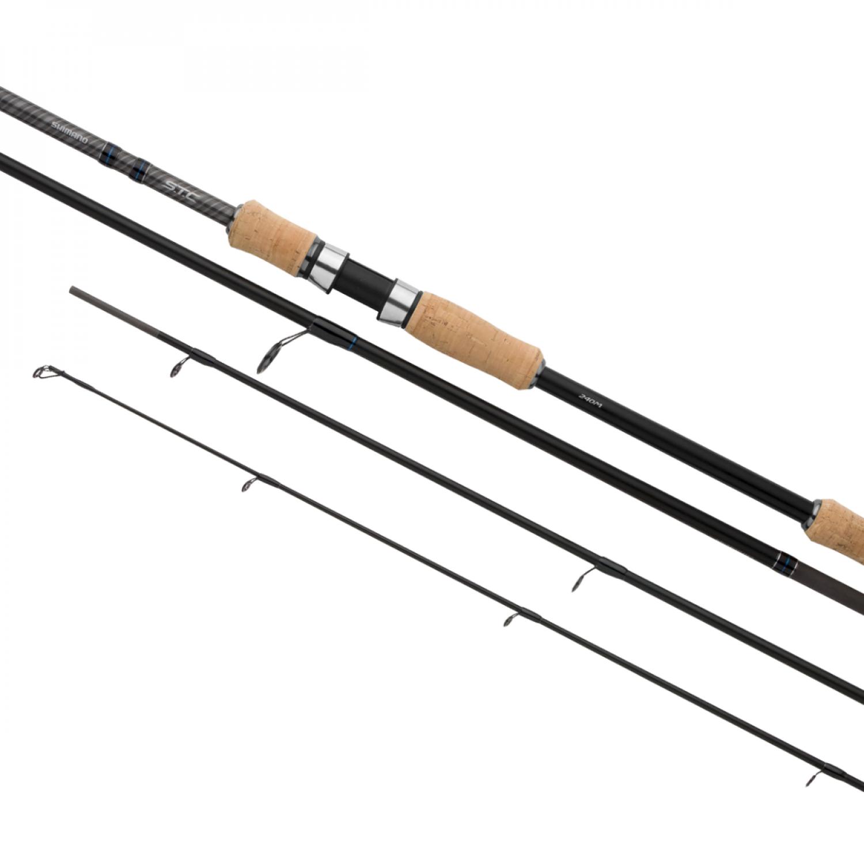 Travel Spinning Fishing Rod SHIMANO STC Spin