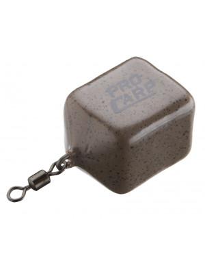 Pro Carp Carp lead, Swivel Lead - Type F, diff. Weight, 1 pcs.