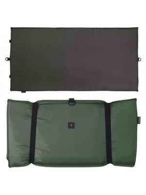 Daiwa Black Widow Unhooking Mat, 106 x 64cm, robust, green