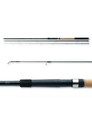 Cormoran Distance Match - Match rod, 3 parts 5-25g 3.60m