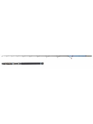 DAM Steelpower Blue Natur, 2.10m, 300-800g, 2 parts, Surf fishing rod
