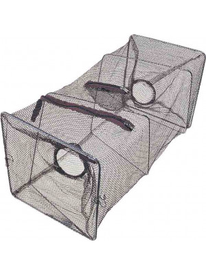 Cormoran Bait Fish Trap, 55x24x24cm