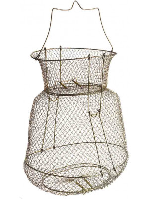 Cormoran Wire Keep Net standing, DM 34/28cm