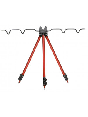 Cormoran Feeder Tripod, aluminium, 50-110cm Height adjustable, for feeder fishing