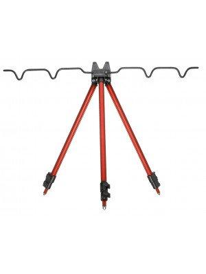 Cormoran Feeder Tripod, aluminium, 50-110cm Height adjustable, for feeder fishing