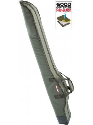 """Cormoran Rod Sleeve Model 5094, Perfectly protecting with """"Full Shock Protection"""", 130cm"""