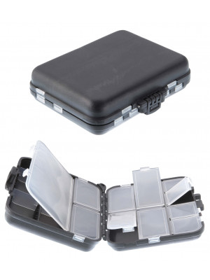 K-DON Tackle Box Model 1011, Partable, 12 x 10.5 x 3.3cm