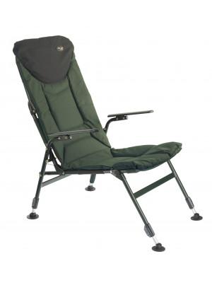 PRO CARP Carp Chair with armrests, Model 7200