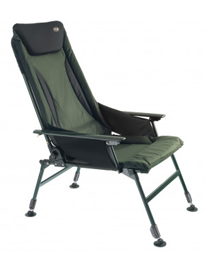 PRO CARP Carp Chair with armrest, with reno protector, Model 7300