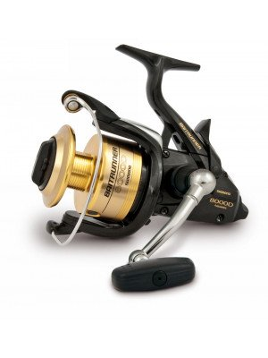 Shimano USA Baitrunner D EU-model - Free spool reel with Front drag