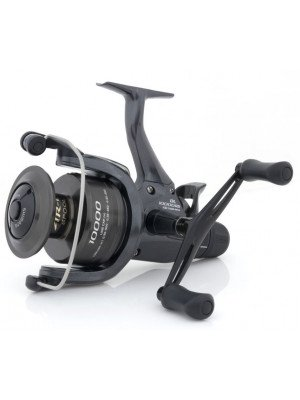 Shimano Baitrunner DL RB Free spool reel with rear drag