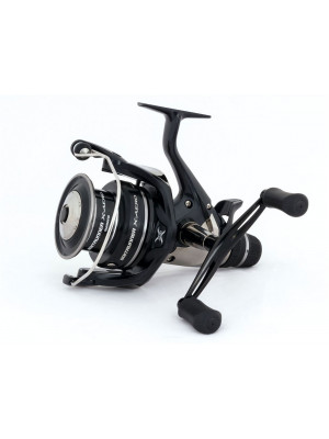 Shimano Baitrunner X-Aero RA Free spool reel with rear drag
