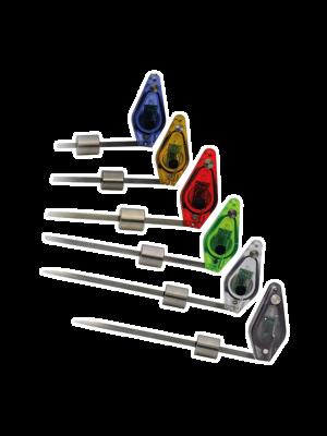 CARP SOUNDER Dropstar, DR-LX2, bite indicator, 22,5x6,5cm