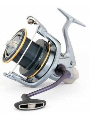 Shimano Power Aero 14000 XSB, Long cast reel with front drag, Surf reel