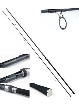 Shimano Tribal TX2, 2 parts, Carp rod