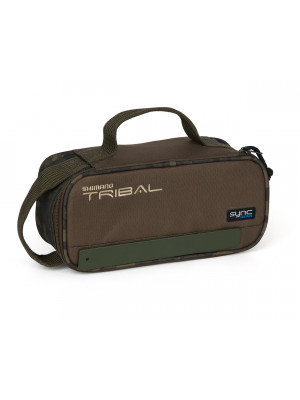 Shimano Tribal Sync Magnetic Security Case, SHTSC05