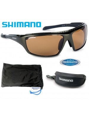 Shimano Sunglasses Purist, floating