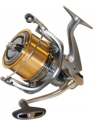 Shimano Ultegra 3500 XSD Comp, Big Pit Surfcasting reel with instant drag system