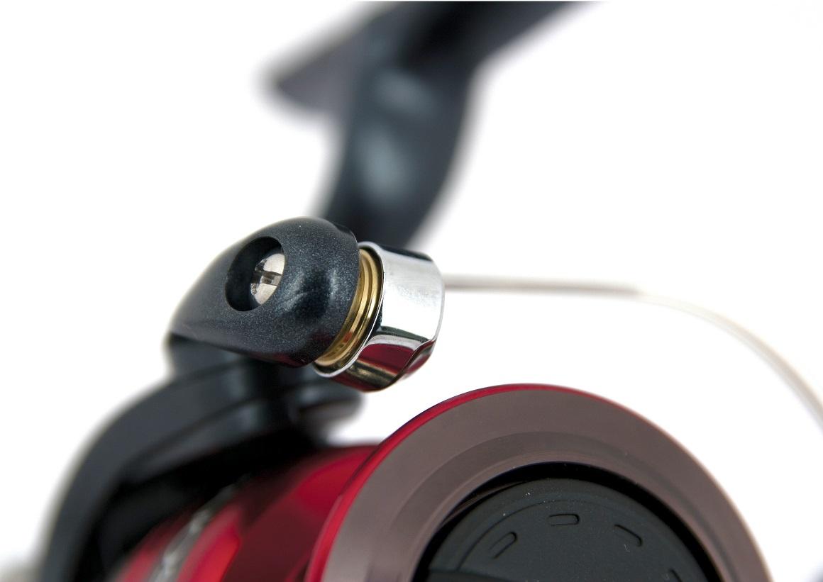 shimano aernos 4000 fb angelrolle spinning frontbremse. Black Bedroom Furniture Sets. Home Design Ideas